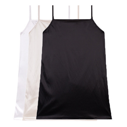 Plain Camisole Dress