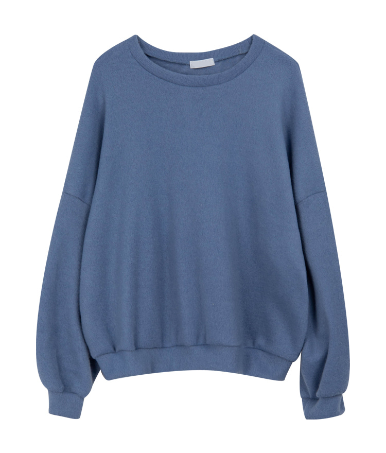 QUIETLABBaggy Long Sleeve Sweatshirt